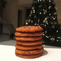 Spicy molasse cookies (Kruidige koekjes)