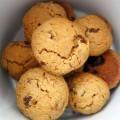 Heerlijke Havermout-Rozijnenkoekjes