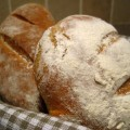 Heerlijk zoutarm landbrood