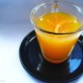 Sinaasappelpudding met kardemom en zwarte peper. Oftewel: Jelly!
