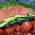 Foodblogswap: Zalmpakketjes
