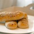 Zachte (Cheesy) Breadsticks