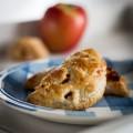 Appel-Toffeeflapjes