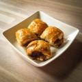 Foodblogswap: Indische Saucijzenbroodjes