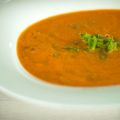 Thaise Rode Curry Soup